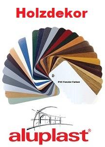 Aluplast-farbdekore-Holzdekor