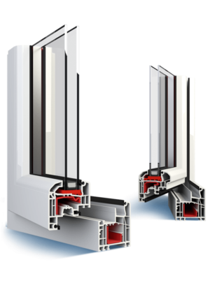 Aluplast ideal 5000 zweifachverglasung__600x830