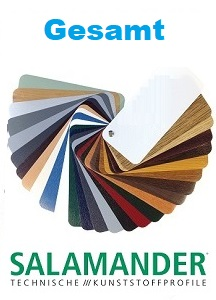 Salamander-farbdekoren-gesamt