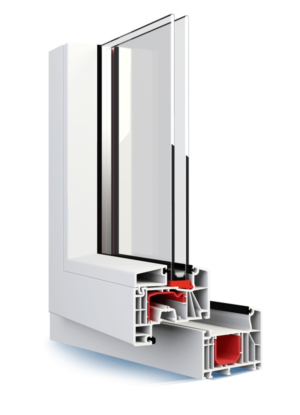 aluplast ideal 7000 NEW zweifachverglasung