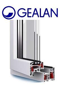 gealan-Kunstofffenster-mit-Logo